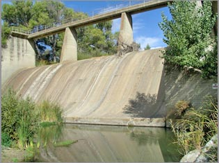 Stoecker ecological santa ynez river steelhead assessment recovery the mono debris dam prevents upstream migration of santa ynez river rainbow trout to highly productive habitat upstream freerunsca Gallery